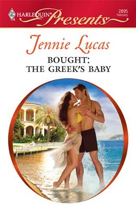 Bought: The Greek's Baby