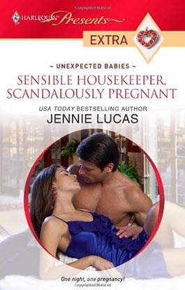 Sensible Housekeeper, Scandalously Pregnant