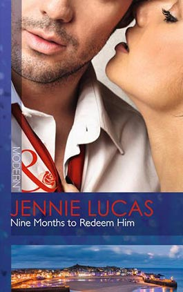 Nine Months to Redeem Her